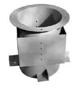 Стакан С для вентиляторов ВКР