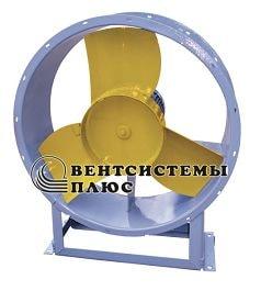 Вентиляторы осевые ВО06-300